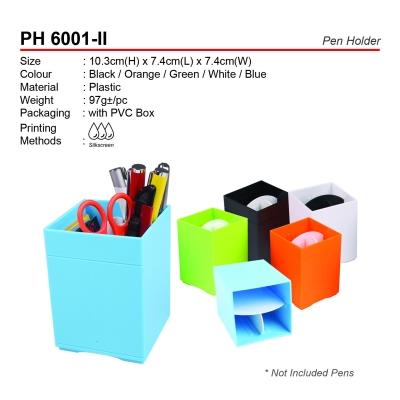 PH 6001-II
