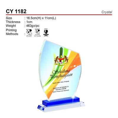 CY 1182