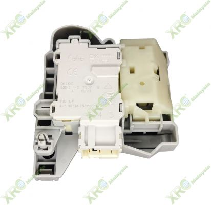EWF12843 ELECTROLUX FRONT LOADING WASHING MACHINE DOOR LOCK