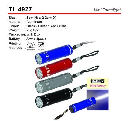 TL 4927