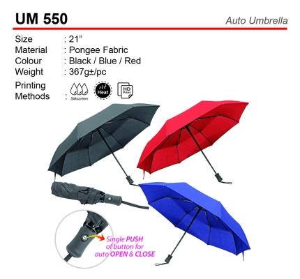 UM 550