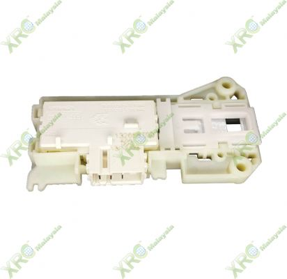 132658701 ELECTROLUX FRONT LOADING WASHING MACHINE DOOR LOCK