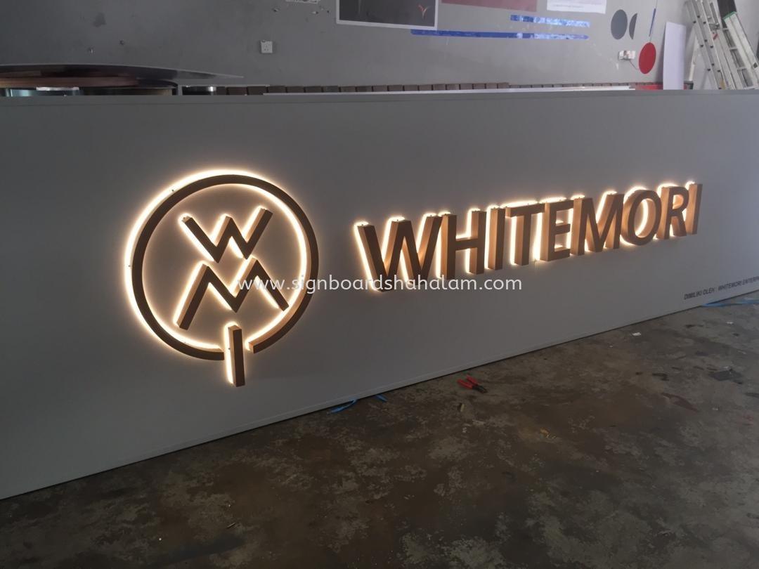 WHITEMORI