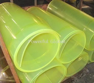 Good-Wear-resistance-PU-Sheet