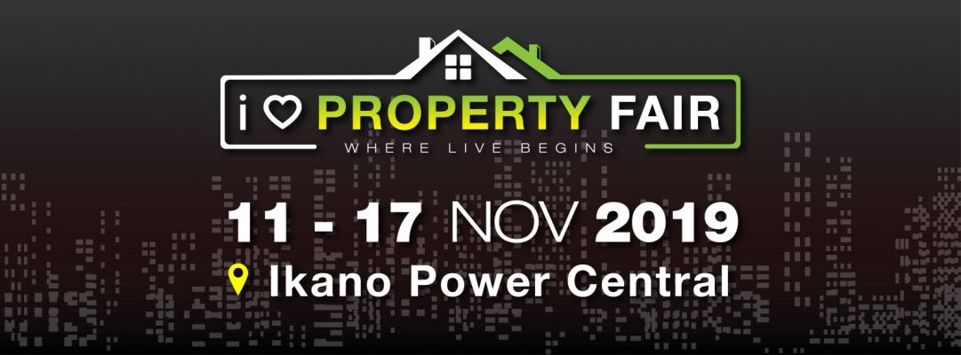 I-PROPERTY FAIR