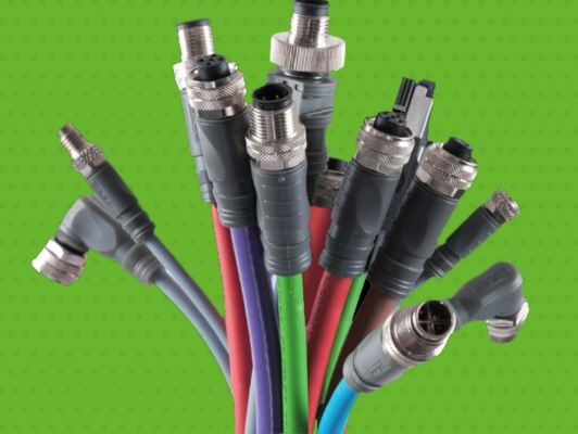 ELCO M8 M12 RJ45 CONNECTORS Malaysia Thailand Singapore Indonesia Philippines Vietnam Europe USA