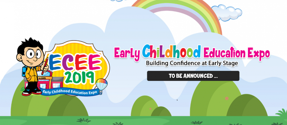 Early ChildHood Education Expo 2019