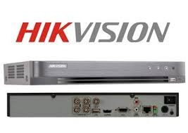 HIKVISION 4CH/8CH/16CH 5 MP HDTVI Digital Video Recorder