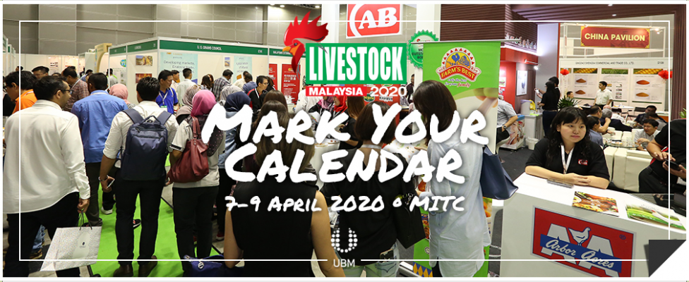 MALAYSIAN INTERNATIONAL FEED, LIVESTOCK & MEAT INDUSTRY SHOW