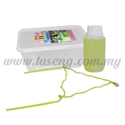 Party Big Bubbles With Bubble Loops Set (BB-LOOPS)