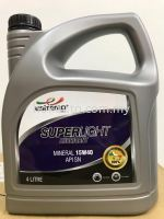 Superlight lubricant - Mineral 15W40 API SN