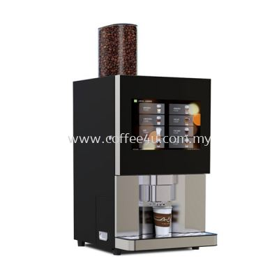 Table Top Bean to Cup Coffee Machine