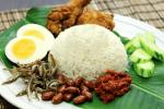 NASI LEMAK FOOD INFO