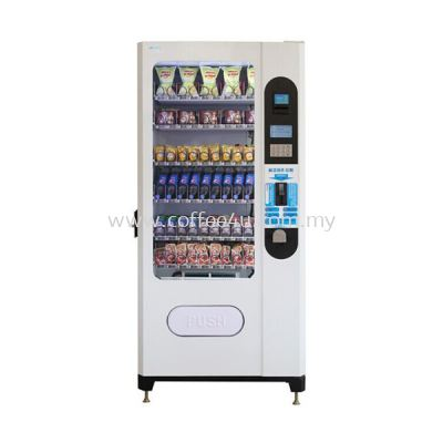 Mixed Products Vending Machines