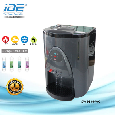 CW-919 Water Dispenser (Hot&Warm&Cool)