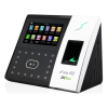 uFace202. ZKTeco Multi-Biometric Time Attendance and Access Control Terminal TIME ATTENDANCE ZKTECO DOOR ACCESS SYSTEM