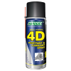 4D PENETRANT & LUBRICANT SPRAY CLEANING & LUBRICATING