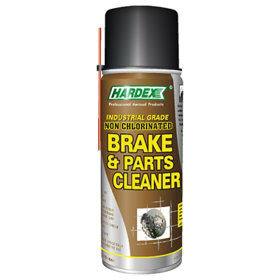 NON CHLORINATED BRAKE & PARTS CLEANER