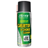 CARBURETOR & CHOKE CLEANER CLEANING & LUBRICATING