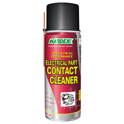 ELECTRICAL PART CONTACT CLEANER