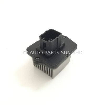 PROTON INSPIRA / LANCER BLOWER MOTOR RESISTON (ORIGINAL)