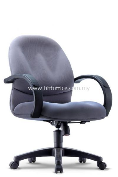 Wave 2 LB Office Chair
