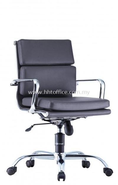 Leo-Pad 1 LB Office Chair