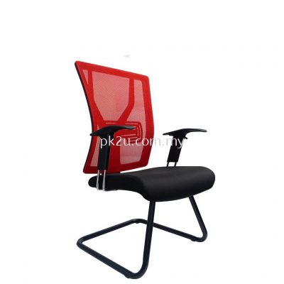 PK-BCMC-39-V-L1-Mesh 39 Visitor Mesh Chair