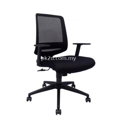 MESH 42 - Mid Back Mesh Chair (L1-BCMC-42-M)
