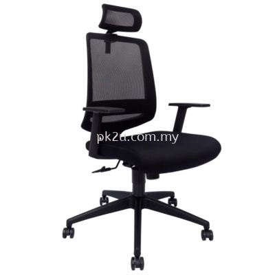 MESH 42 - High Back Mesh Chair (L1-BCMC-42-H)
