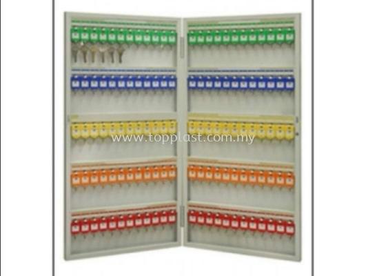 32keys in a metal cabinet 380x280x50mm