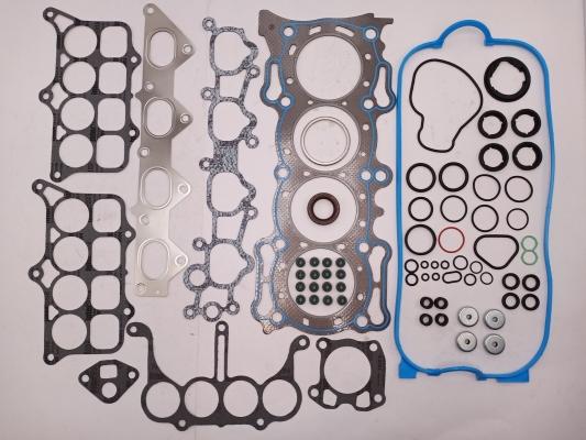 THD-011-2E>T/SET SM4 2.0 EFI PT3 (Carbon)