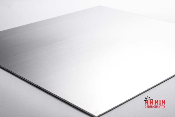 Aluminium Sheet and Plate | Grade: AA1100 | K. Seng Seng Industries Sdn Bhd