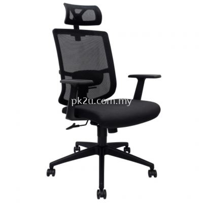 PK-BCMC-46-H-L1-Mesh 46 High Back Mesh Chair