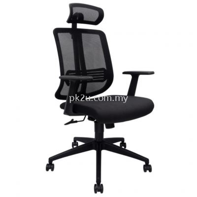 PK-BCMC-48-H-L1-Mesh 48 High Back Mesh Chair