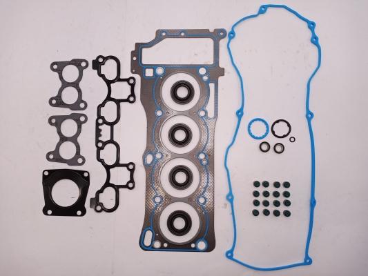 TNS-034-2E>T/SET SENTRA N16 16V (Carbon)