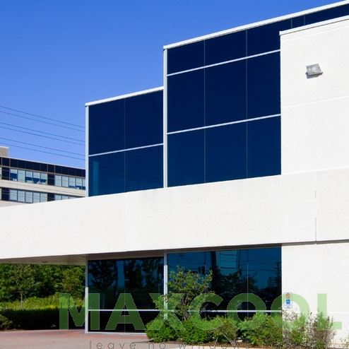 Commercial Window Film Commercial