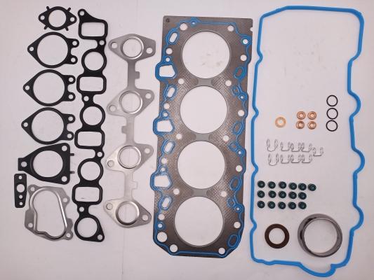 TTY-067-2E>H/SET VIGO KUN25 2.5D 16V (Carbon)