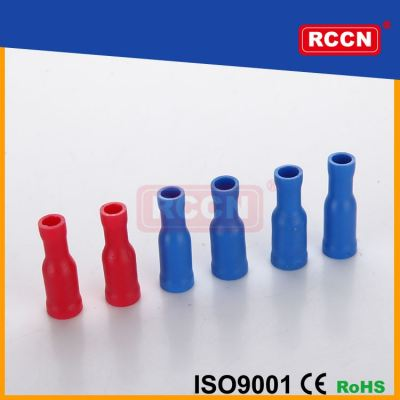 Insulated Bullet Socket Terminal (FA)
