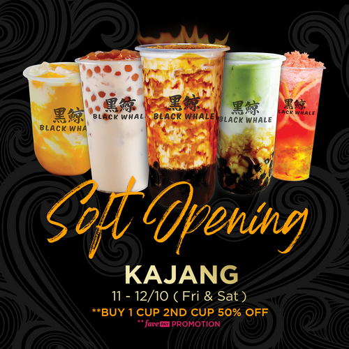 MSIA Outlet in Kajang will be Opening Soon