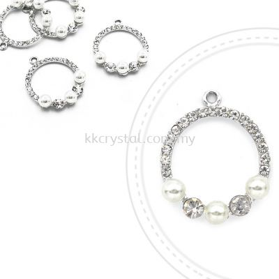 Fashion Charm, Code 60#, 5pcs/pack