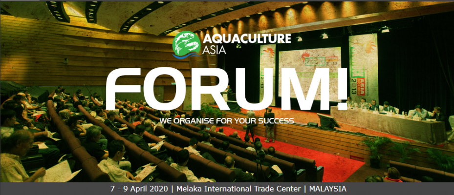 Aquaculture Asia Expo and Forum