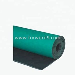 ESD Rubber Sheet ( Anti-Statis )