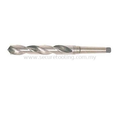 Morse Taper Shank Drill (Metric)
