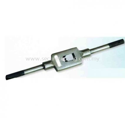 Straight Tap Wrench