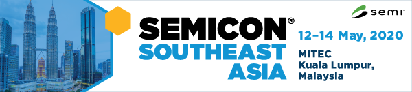 SEMICON Southeast Asia 2020 May 2020