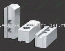 Taiki Aluminum Soft Jaws