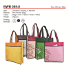 BWB005-II Non Woven Bag Non Woven Bag/ Canvas Bag/ Jute Bag Premium and Gifts