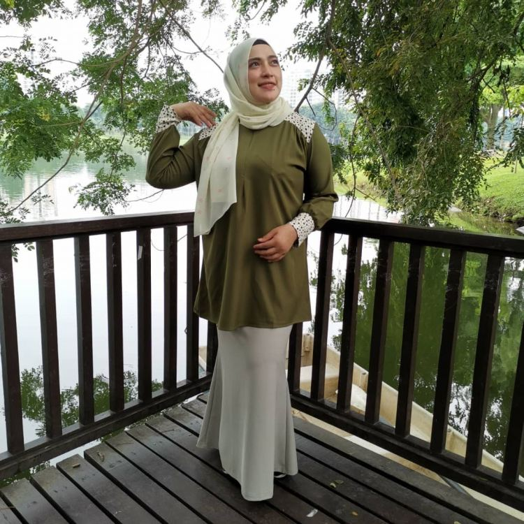 Olive Green 2728