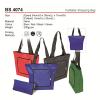 BS4074 Foldable Shopping Bag SLING BAG Bag Premium and Gifts